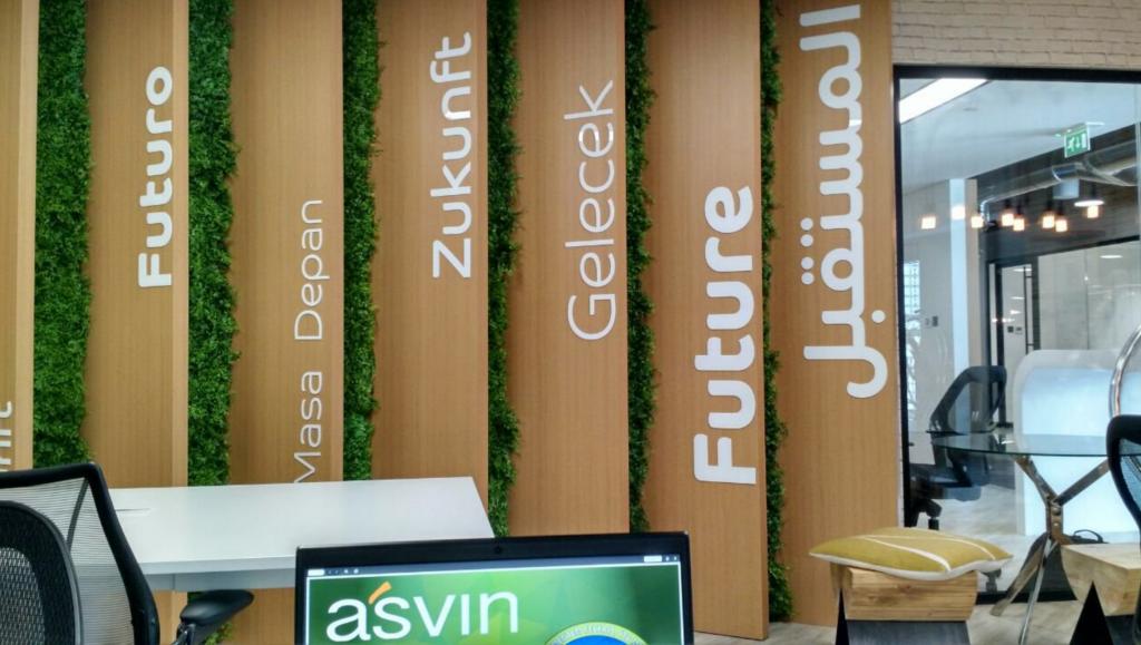 Dubai Future Accelerator- asvin.io joins Cohor5